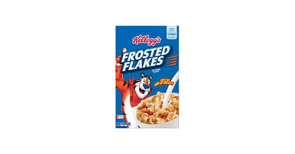 Kellogg's Frosted Flakes, 13.5 oz. from Kwik Trip - Kenosha 120th Ave in Pleasant Prairie, WI