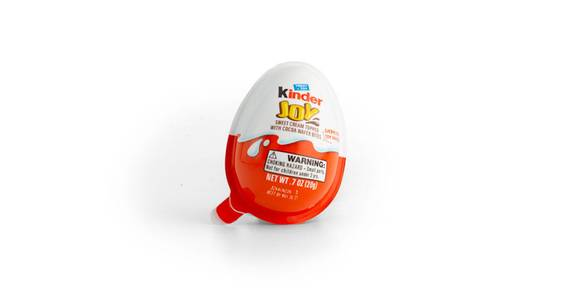 Kinder Joy from Kwik Trip - La Crosse Losey Blvd in La Crosse, WI