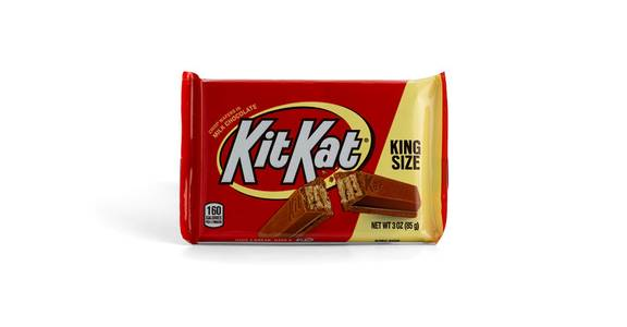 Kit Kat King Size from Kwik Star - Waterloo Broadway St in Waterloo, IA