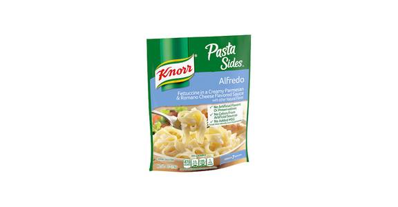 Knorr Alfredo Pasta, 4.4 oz. from Kwik Star - Waterloo Broadway St in Waterloo, IA