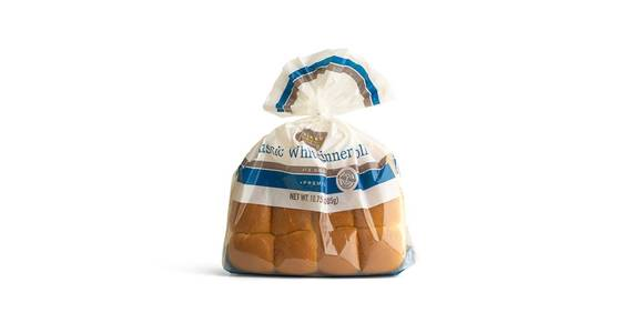 Kwikery Dinner Rolls, 12 ct. from Kwik Trip - Eau Claire Water St in Eau Claire, WI