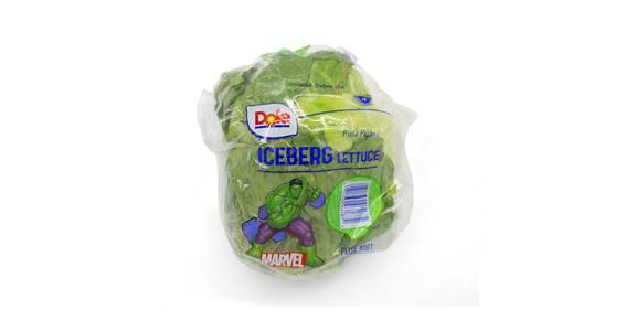 Lettuce Head from Kwik Star - Waterloo Broadway St in Waterloo, IA