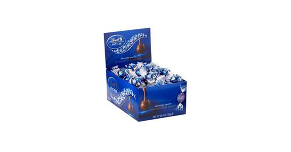 Lindor Truffle Dark Chocolate from Kwik Star - Waterloo Broadway St in Waterloo, IA