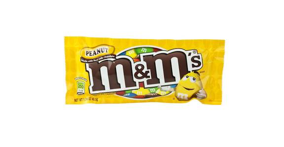 M&Ms from Kwik Star - Waterloo Broadway St in Waterloo, IA