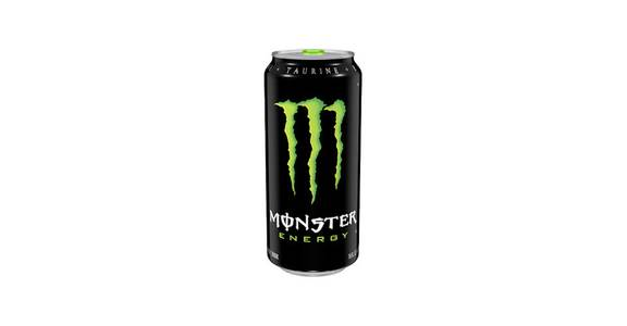 Monster Energy, 16 oz. from Kwik Star - Waterloo Broadway St in Waterloo, IA
