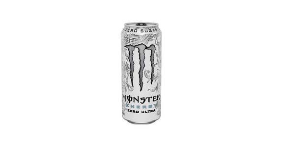 Monster Energy, 16 oz. - Zero Ultra from Kwik Star - Cedar Falls Nordic Dr in Cedar Falls, IA