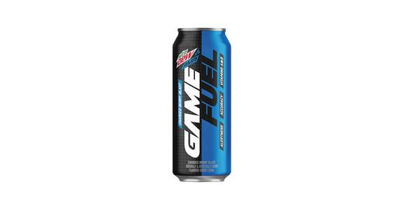 Mountain Dew Game Fuel, 16 oz. from Kwik Trip - Wausau Stewart Ave in Wausau, WI