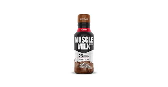 Muscle Milk, 14 oz. from Kwik Star - Waterloo Broadway St in Waterloo, IA