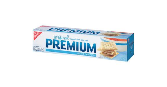Nabisco Saltine Crackers, 4 oz. from Kwik Trip - Kenosha 120th Ave in Pleasant Prairie, WI