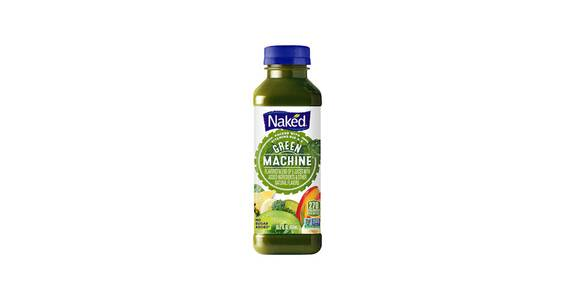 Naked Juice,15.2 oz. from Kwik Trip - Eau Claire Water St in Eau Claire, WI