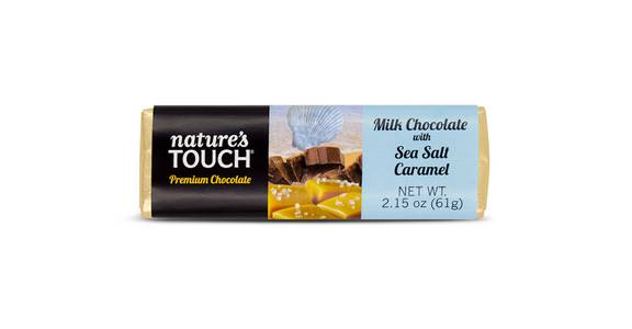 Nature Touch- Sea Salt Caramel from Kwik Star - Waterloo Broadway St in Waterloo, IA