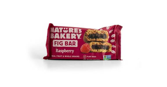 Nature's Bakery Fig Bar - Raspberry, 1 oz. from Kwik Star - Waterloo Broadway St in Waterloo, IA