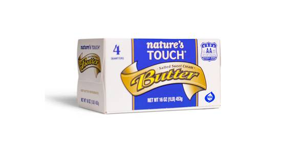 Nature's Touch Butter, 1 lb. from Kwik Star - Waterloo Broadway St in Waterloo, IA