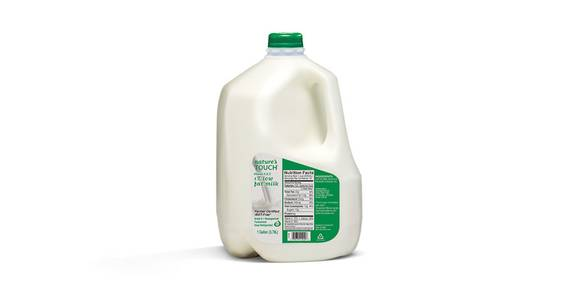 Nature's Touch Gallon Milk from Kwik Star - Waterloo Franklin St in Waterloo, IA