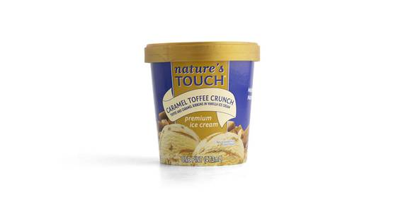 Nature's Touch Ice Cream, Pint from Kwik Trip - Wausau Stewart Ave in Wausau, WI