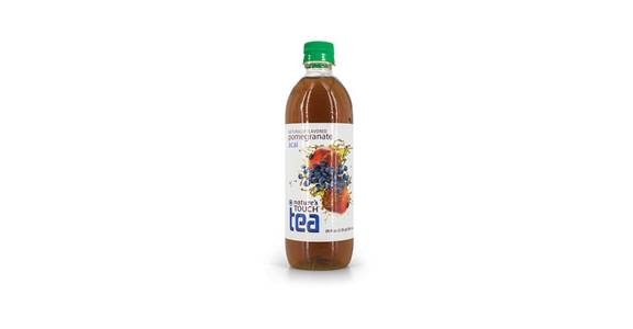 Nature's Touch Tea/Lemonade, 20 oz. from Kwik Star - Waterloo Broadway St in Waterloo, IA