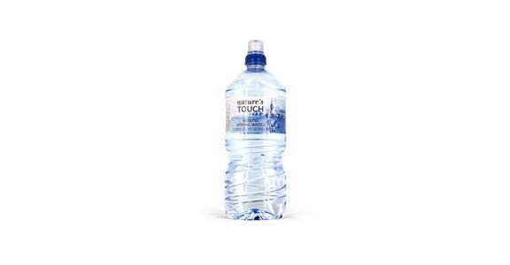 Nature's Touch Water Spring Sport Cap, 1-Liter from Kwik Trip - La Crosse Losey Blvd in La Crosse, WI