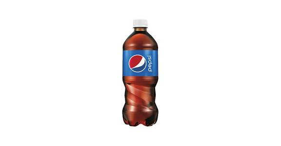 Pepsi Bottled Products, 20 oz. from Kwik Star - Waterloo Broadway St in Waterloo, IA