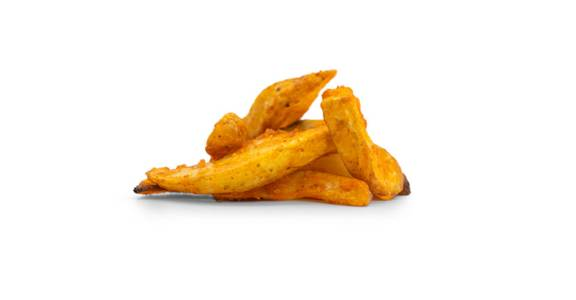 Potato Wedges from Kwik Star - Waterloo Broadway St in Waterloo, IA
