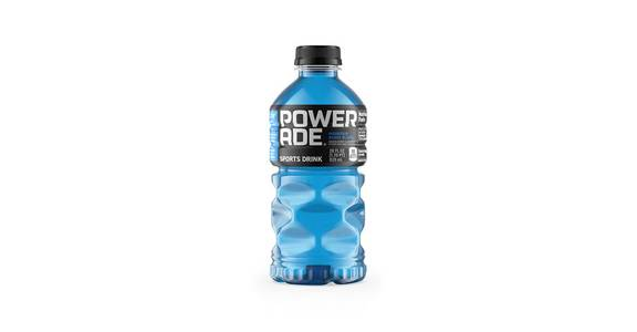 Powerade, 28 oz. from Kwik Trip - Kenosha 120th Ave in Pleasant Prairie, WI