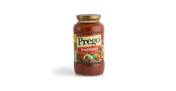 Prego Spaghetti Sauce, 24 oz. from Kwik Star - Waterloo Broadway St in Waterloo, IA