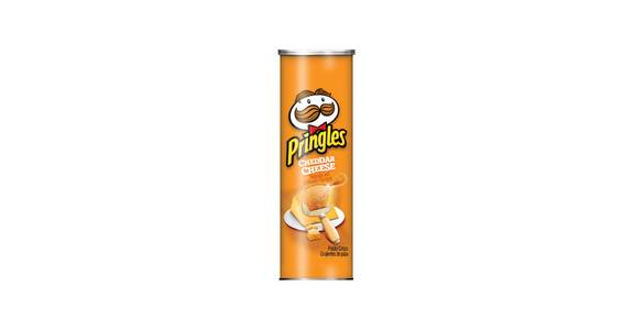 Pringles, Large from Kwik Trip - Eau Claire Water St in Eau Claire, WI
