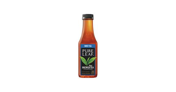 Pure Leaf, 20 oz. from Kwik Star - Waterloo Broadway St in Waterloo, IA