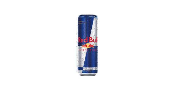 Red Bull, 16 oz. from Kwik Star - Waterloo Broadway St in Waterloo, IA