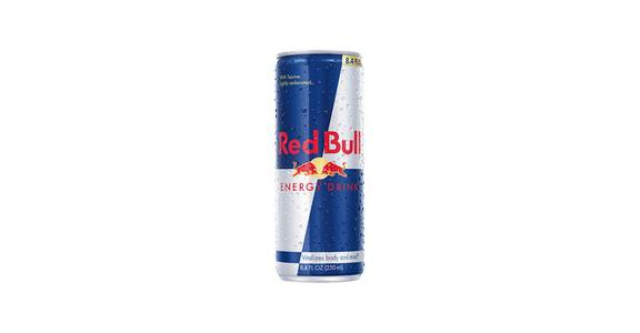 Red Bull, 8.4 oz. from Kwik Trip - Kenosha 120th Ave in Pleasant Prairie, WI