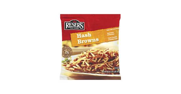 Reser's Shredded Hash Browns, 20 oz. from Kwik Star - Waterloo Broadway St in Waterloo, IA