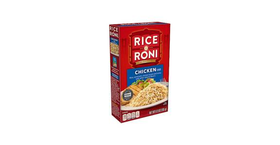 Rice-a-Roni from Kwik Trip - Eau Claire Water St in Eau Claire, WI