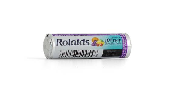 Rolaids Ultra from Kwik Trip - Wausau North 6th St in Wausau, WI