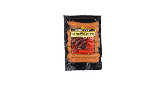 Schweigert Natural Casing Wieners, 12 oz. from Kwik Trip - Eau Claire Water St in Eau Claire, WI
