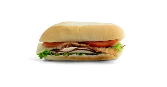 Small Sub Sandwich from Kwik Trip - La Crosse Losey Blvd in La Crosse, WI