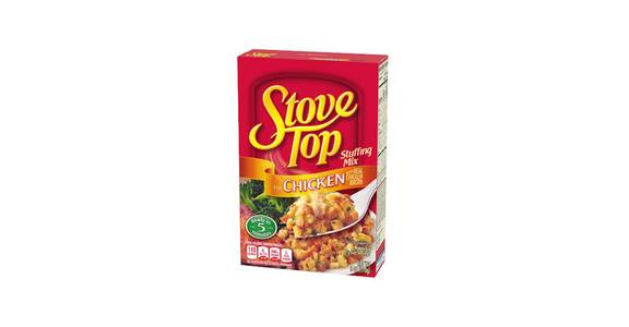 Stove Top Stuffing, 6 oz. from Kwik Trip - Eau Claire Water St in Eau Claire, WI