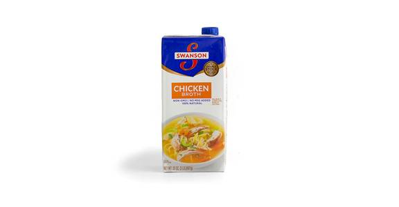 Swanson Chicken Broth, 32 oz. from Kwik Star - Waterloo Broadway St in Waterloo, IA