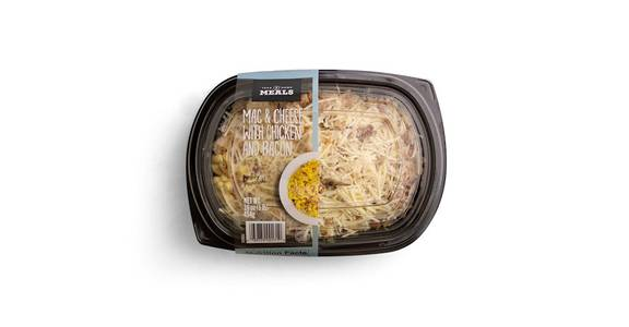 Take Home Meal: Chicken Bacon Macaroni & Cheese from Kwik Star - Waterloo Broadway St in Waterloo, IA