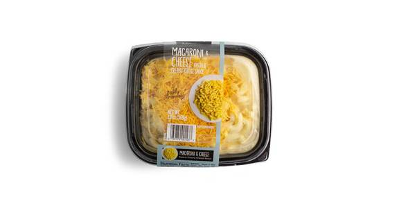 Take Home Meal: Macaroni & Cheese from Kwik Trip - Eau Claire Water St in Eau Claire, WI