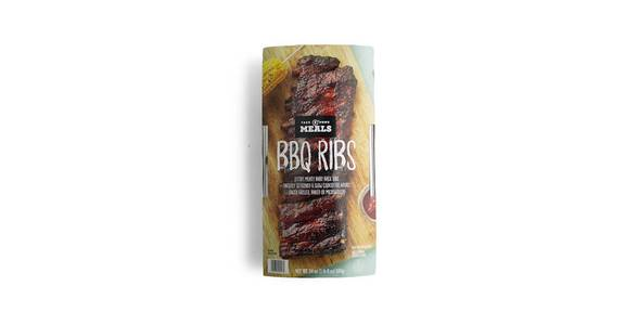 Take Home Meal: Ribs, 10 Bones from Kwik Trip - La Crosse Losey Blvd in La Crosse, WI