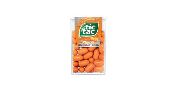 Tic Tac from Kwik Star - Waterloo Broadway St in Waterloo, IA