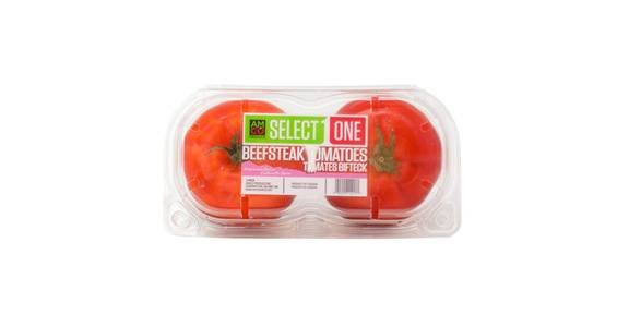 Tomatoes, 2 Pack from Kwik Trip - Kenosha 120th Ave in Pleasant Prairie, WI