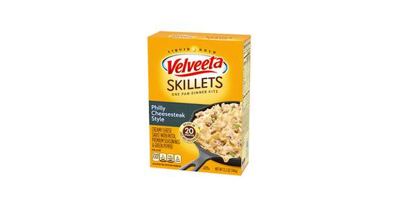 Velveeta Skillets from Kwik Star - Waterloo Broadway St in Waterloo, IA