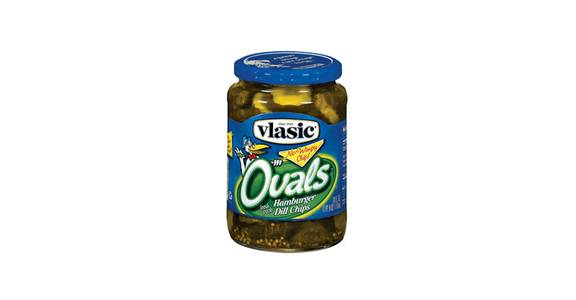 Vlasic Pickle Slices, 16 oz. from Kwik Trip - Eau Claire Water St in Eau Claire, WI