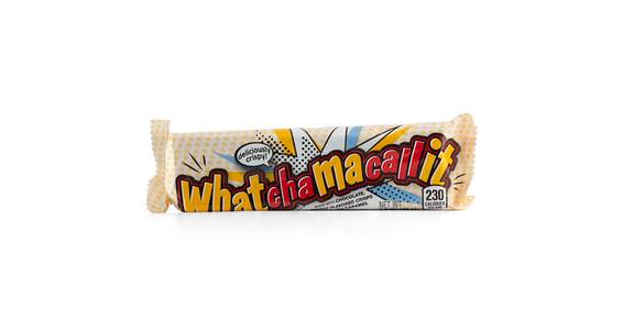 Whatchamacallit Bar from Kwik Star - Waterloo Broadway St in Waterloo, IA