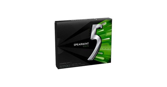 Wrigley's 5 Gum from Kwik Trip - Kenosha 120th Ave in Pleasant Prairie, WI
