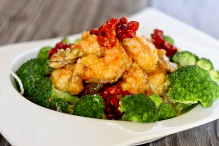 TL8. Walnut Shrimp from Little Asia in Richmond, VA