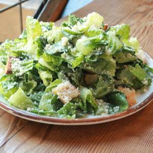 Caesar Salad (P) from Lucille in Madison, WI