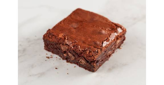 Brownie from McAlister's Deli - Topeka (1403) in Topeka, KS