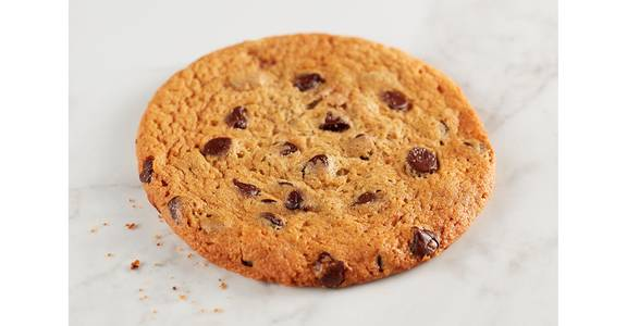 Chocolate Chip Cookie from McAlister's Deli - Topeka (1403) in Topeka, KS