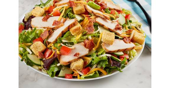 Grilled Chicken Salad from McAlister's Deli - Topeka (1403) in Topeka, KS